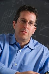 Марк Камионковски / © www.pha.jhu.edu
