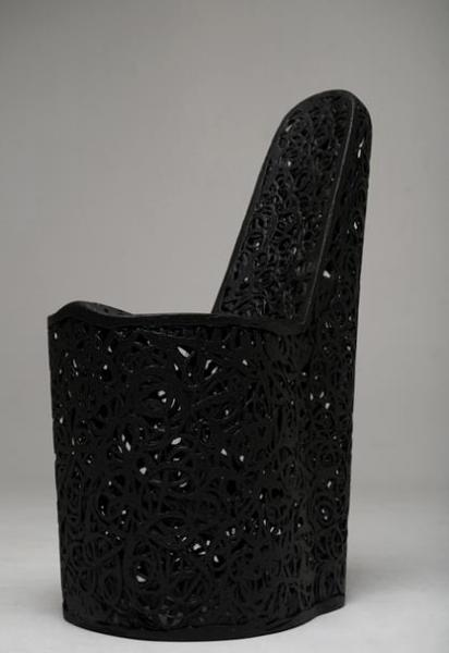 Удобные кресла из вулканического базальтового волокна