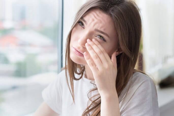 как избавиться от аллергии в домашних условиях