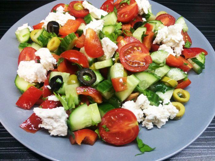 Обращайте внимание на жирность творожного сыра. / Фото: photopecept.ru