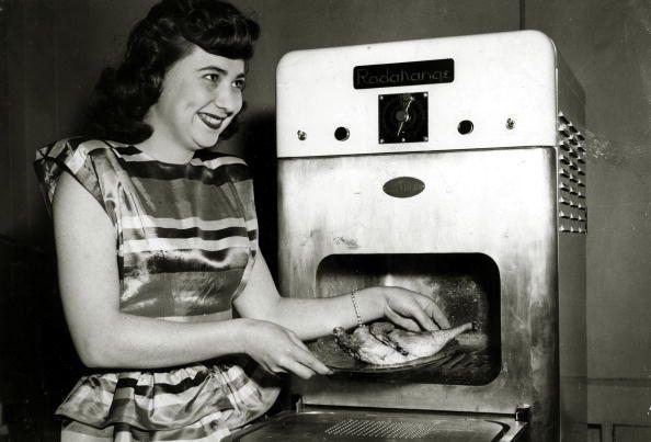 Что нельзя готовить в микроволновке микроволновка, продукты