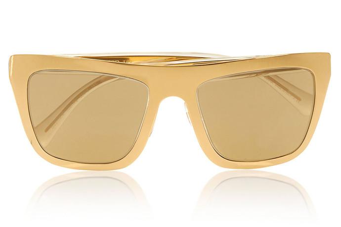 Солнцезащитные очки, Dolce & Gabbana, 28 500 руб.