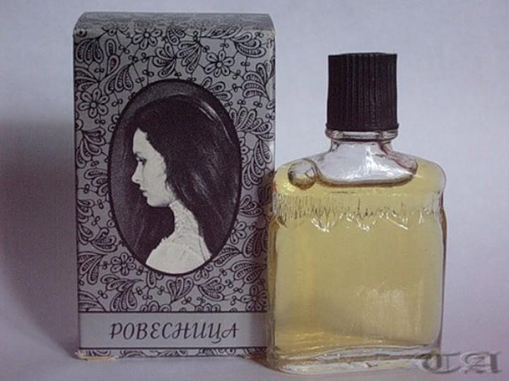 parfyum17 Яркие представители парфюмерии СССР