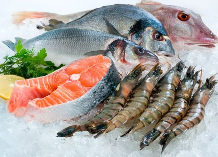 Рыба всему голова.