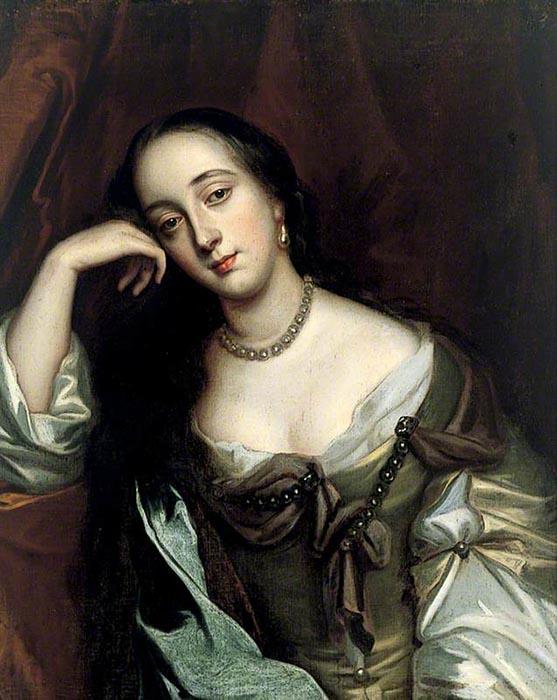 Одна из знаменитых потомков Барбары - принцесса Диана.