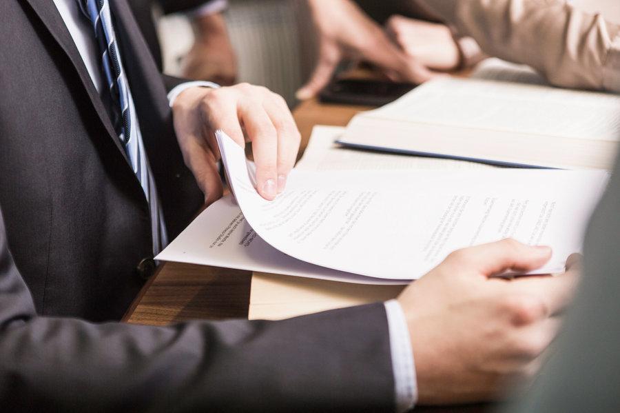 Простая письменная форма договора дарения земельного участка