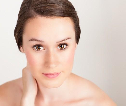 Как очищаете кожу лица