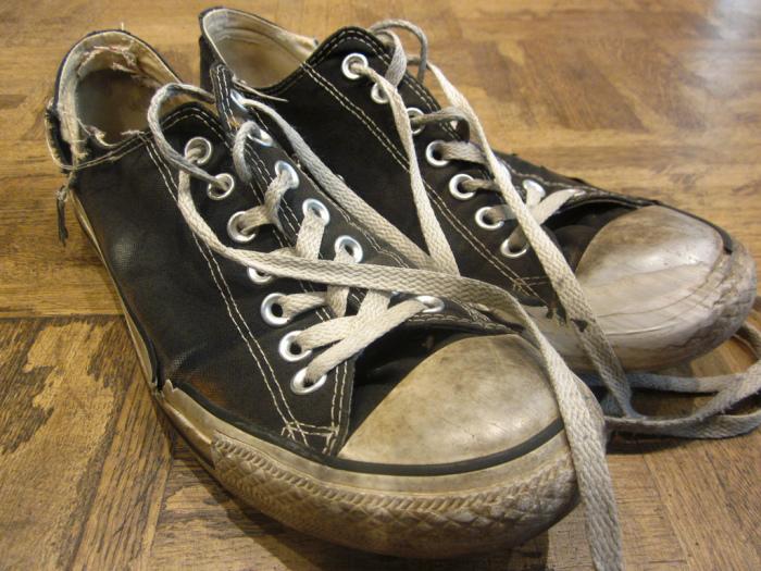 Не стоит их жалеть, даже если они самые любимые. /Фото: c1.staticflickr.com