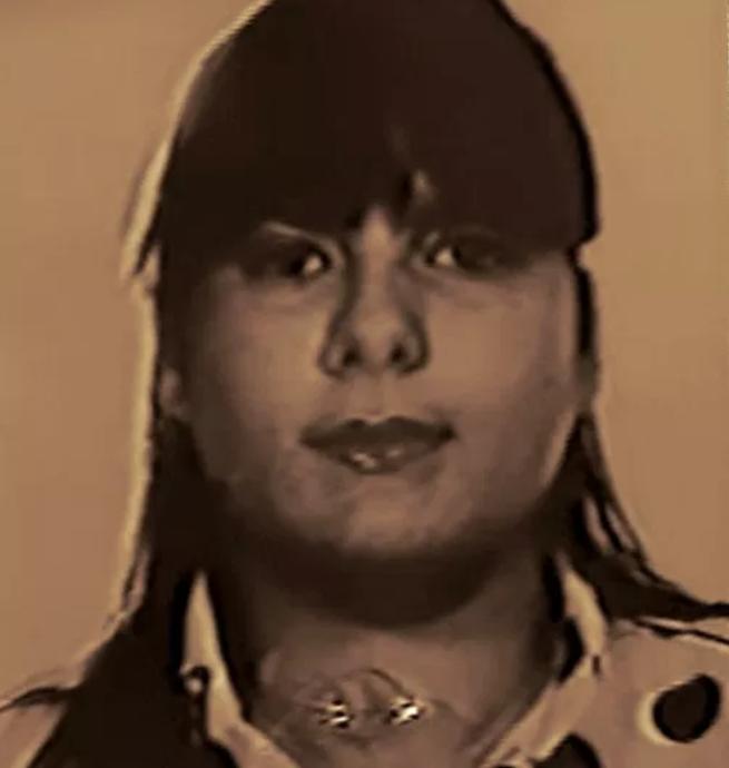 Эстефания Гутьеррес.
