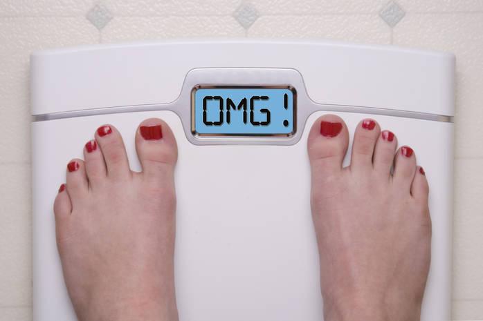 7 неприятных изменений в организме при соблюдении очень строгой диеты