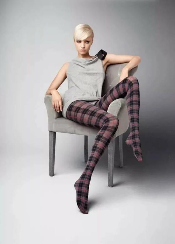 Какие колготки в моде в 2020 стиль,мода,Мода и стиль
