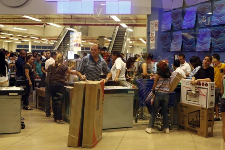 MG 5688 Социалистическая «оккупация» в Венесуэле: Армия захватила магазины и раздает товары почти бесплатно