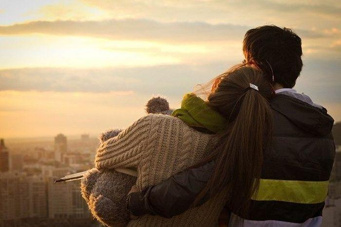 Влюбленность, страсть, любовь / Православие.Ru