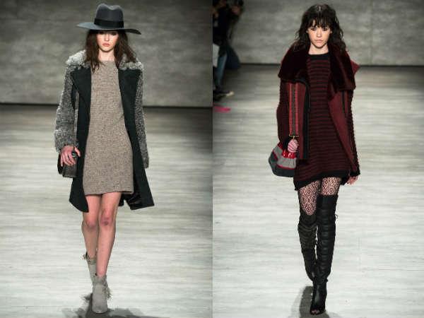 Модные джемперы 2015