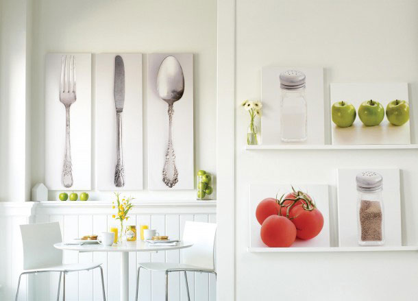 10 ценных советов, как сделать кухню в съёмной квартире уютнее