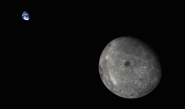 Самые удивительные научные изображения 2014 года