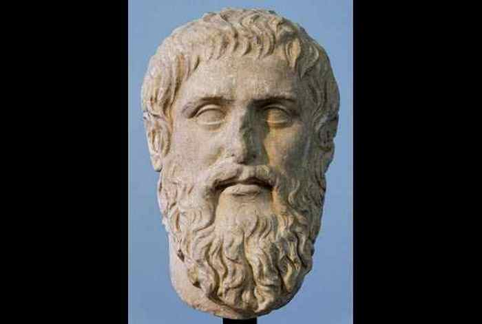 Платон - отец Каббалы.