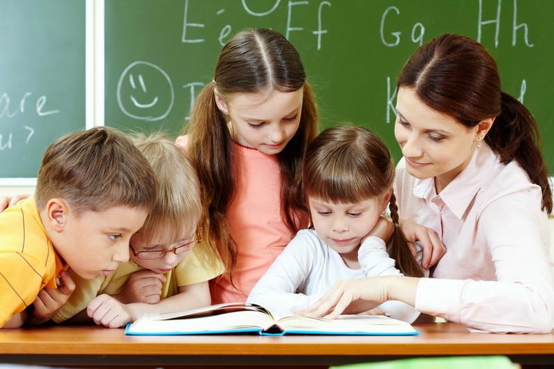 Александр Викторович Эйсмонт о 10 вопросах, которые нужно задать ребенку перед школой