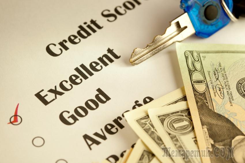 уголовная статья за неуплату кредита