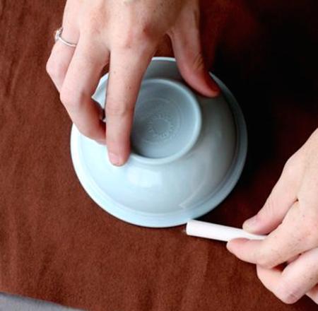 Подставки под горячее для уютного чаепития на даче фото 3