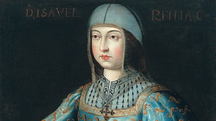 По легенде, Изабелла Кастильская давала обет не менять сорочку, пока не отвоюет Гранаду. И не меняла. Такой стоицизм поражал современников, но, возможно, ей просто нравилось быть грязной и она нашла для этого благочестивый повод.