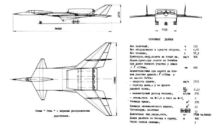 Под грифом «секретно»: с какой целью разрабатывался самолет М-25 Армия и флот