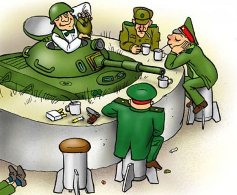 тост на день российской армии состав