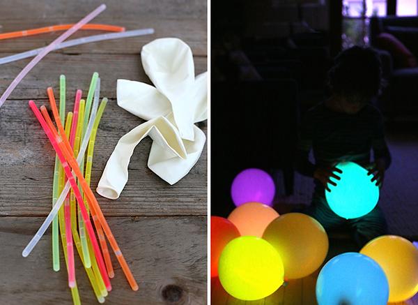 Сверкающий сад – 11 способов зажечь огоньки на открытой вечеринке фото 2