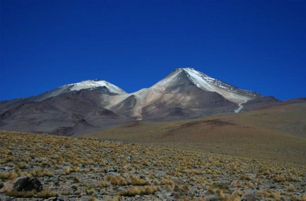 10 самых таинственных образований на поверхности Земли