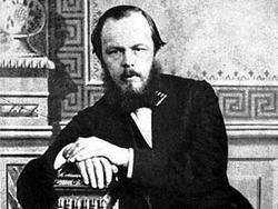 Новость на Newsland: Русский националист и патриот Фёдор Достоевский
