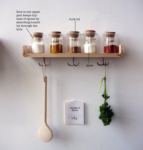 Идеи для кухни: есть ли альтернатива холодильнику?