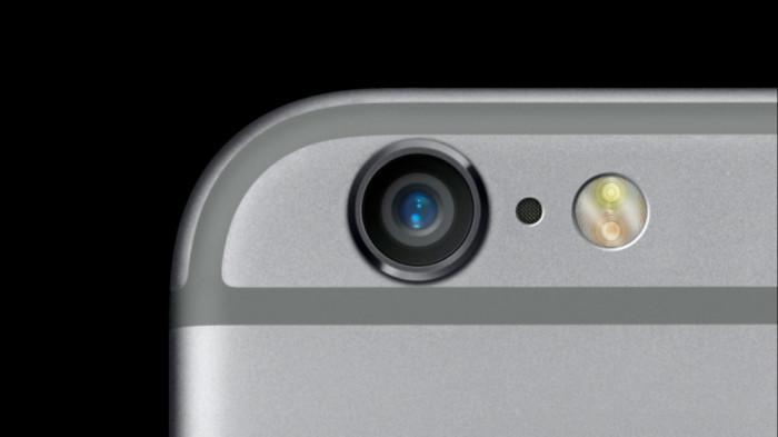 Отверстие за задней панели iPhone — еще один функциональный элемент гаджета. /Фото: 9to5mac.com