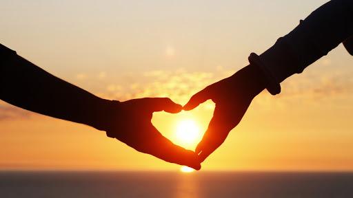 Эволюция любви. Любовь – это Приятие. – Littera Coach