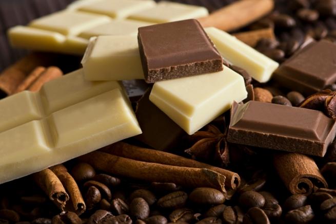 Достоинства и недостатки белого шоколада