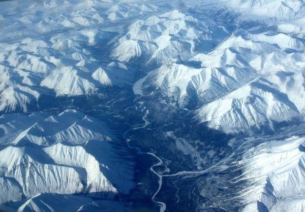 Тайна загадочной Долины Безголовых долина, канада, тайна, экспедиция