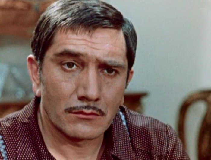 Кадр из фильма *Мужчины*, 1972   Фото: kino-teatr.ru