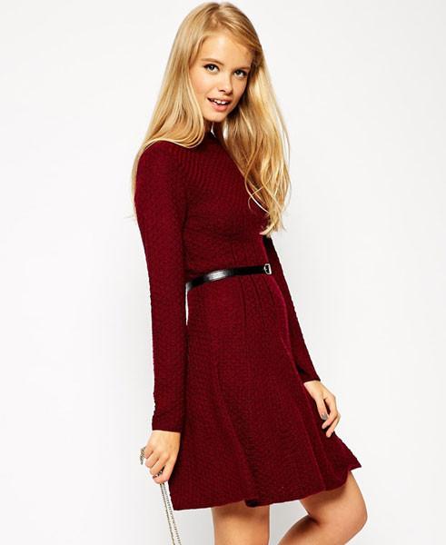 Платье Asos, 3149 руб.
