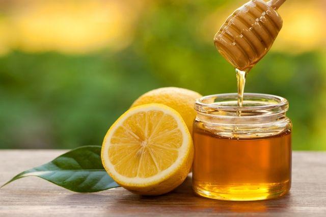 Лимон и мед: рецепт полезной витаминной смеси на каждый день | Продукты и  напитки | Кухня | АиФ Украина