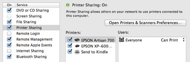 5способов распечатать документы ифотографии сiPhone иiPad