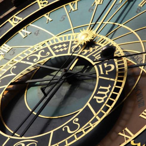 Сейчас идет не 2016-й, а 1719-й год Конспирология, жуткие тайны, загадки, теории заговора