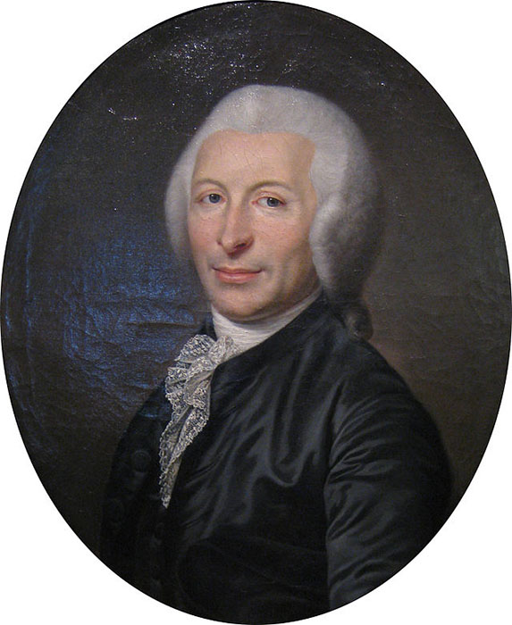 Жозеф-Игнас Гильотен.