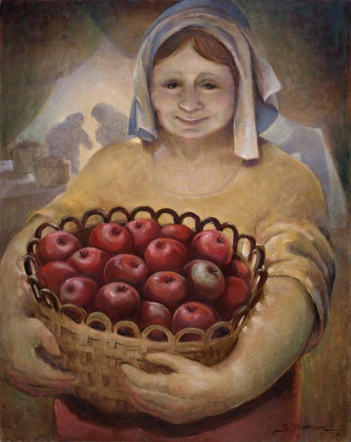 Apples #14-85
