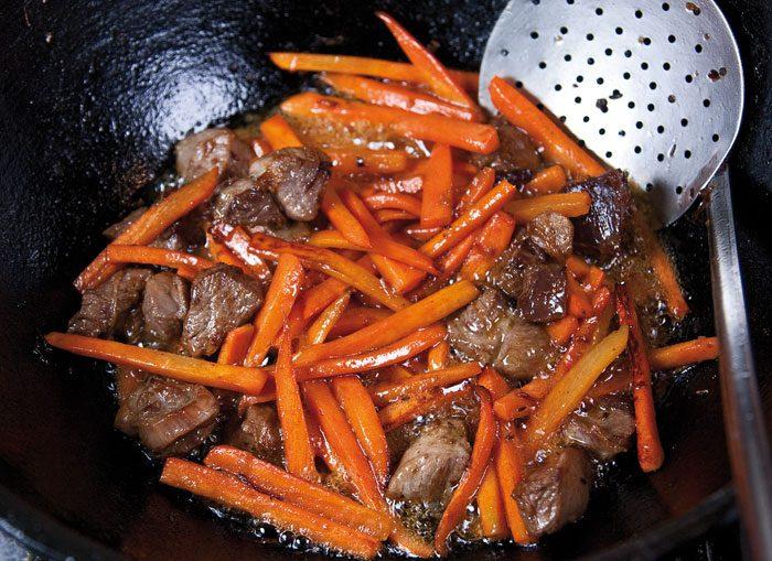Как приготовить из стейка индейки быстро и вкусно в сковороде