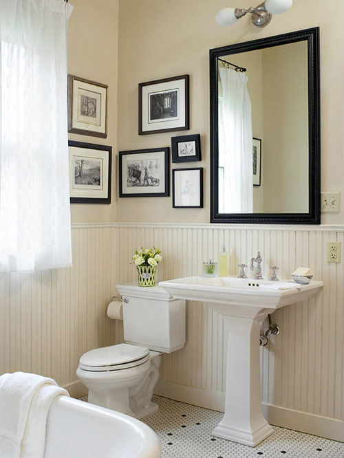 ванные комнаты картинки