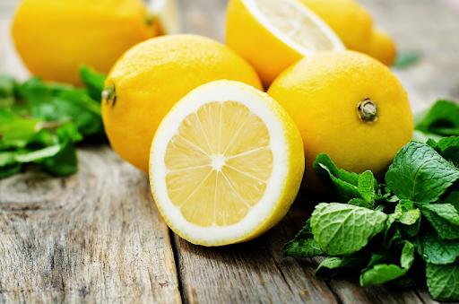Польза и вред лимонов