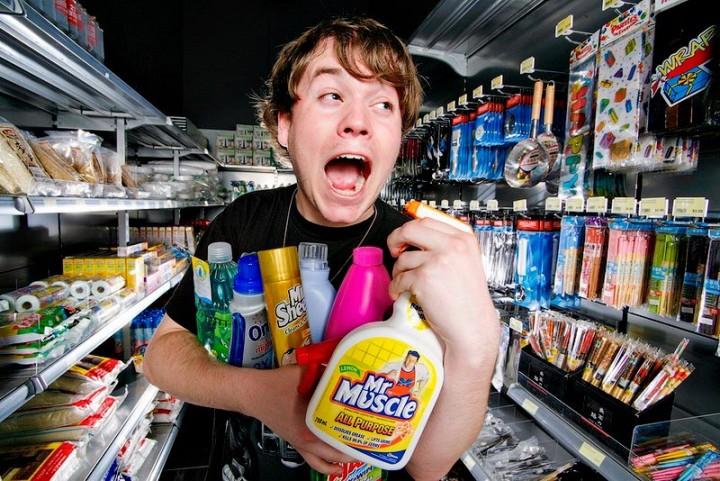 supermarket09 Как устроены супермаркеты: хитрости, заставляющие вас покупать