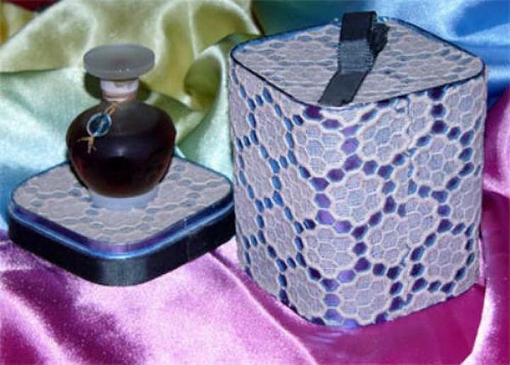 parfyum20 Яркие представители парфюмерии СССР