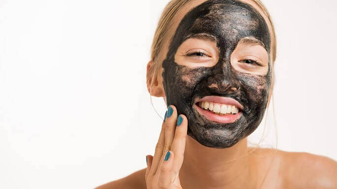 маски для жирной кожи лица в домашних условиях от прыщей