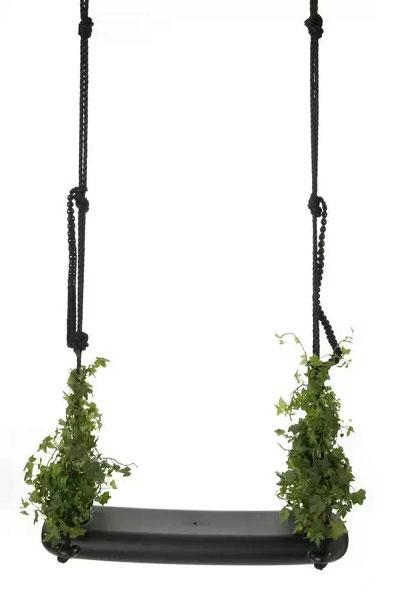Мини-сад с расширенным функционалом: топ-10 дизайнерских цветочных горшков, интегрированных в предметы быта
