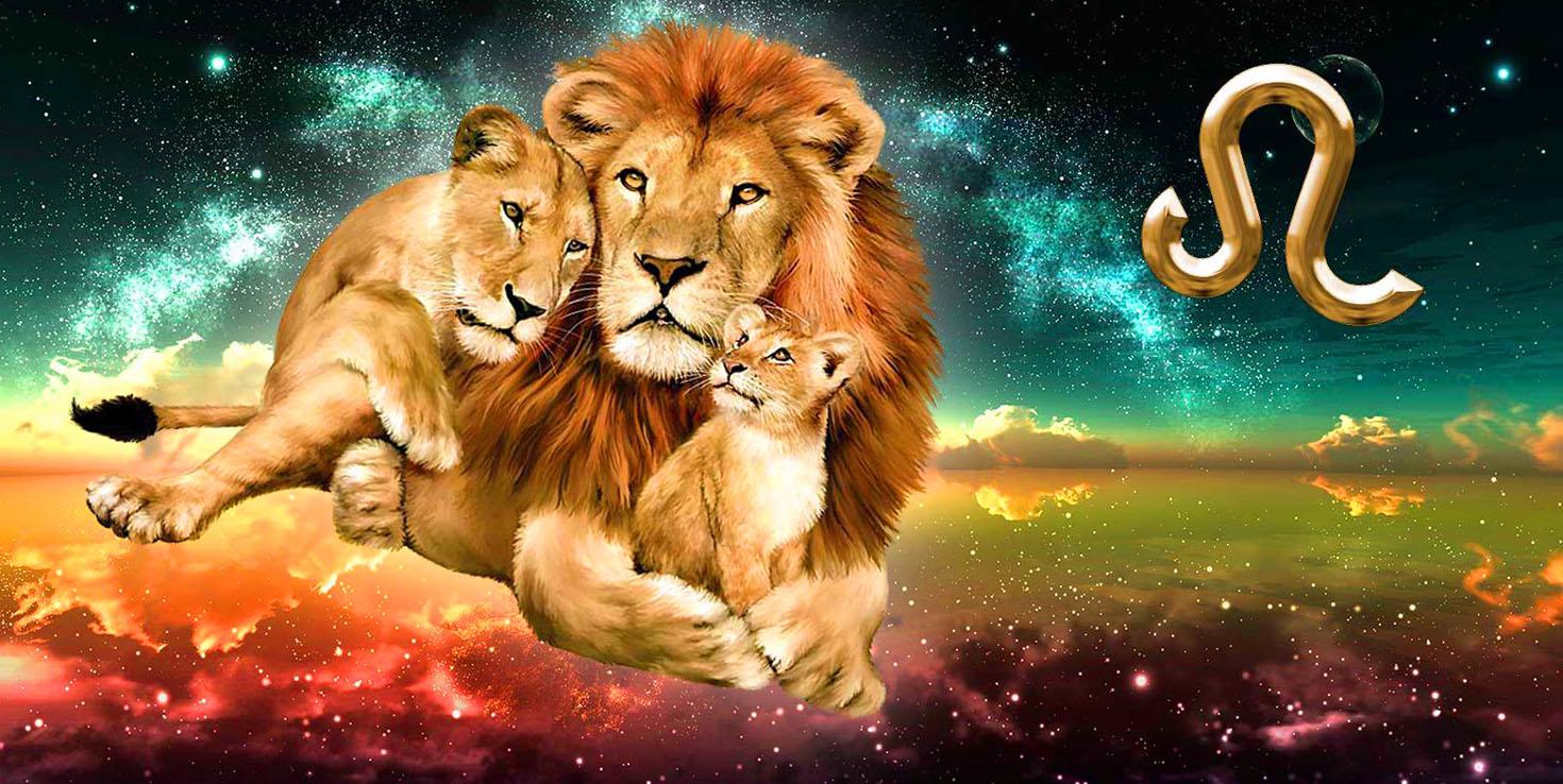 Упорный труд позволит львам значительно улучшить финансовое благополучие в году.